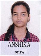 AKSIPS 41 Smart School has once again got excellent results in the just declared Class X CBSE Board Examination. Total 125 students appeared got of which 119 students scored 1st Division. The school has been topped by Roopharmannat Singh who has scored 98% . 46 students have scored above 90%. The second position was bagged by Anshika who scored 97.2% and the third position by Hansika and Ankit Bhalla scored 96.6%. Subject wise Highest English 100 Maths 100 Hindi 100 Science 97 Social Studies 99  | AKSIPS 41 Chandigarh