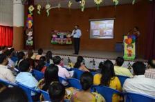 orientation 2019-20 | AKSIPS 41 Chandigarh