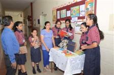 LANGUAGE EXHIBITION | AKSIPS SECTOR-41 CHANDIGARH