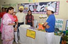 LANGUAGE EXHIBITION | AKSIPS 41 Chandigarh